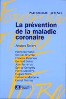 prevention de la maladie coronaire
